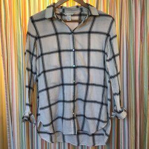 Lightweight H&M Flannel